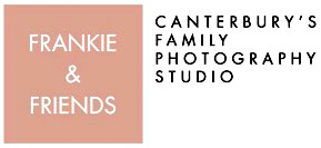 Frankie and Friends, Canterbury's Family Photographic Studio