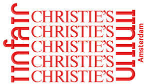 Christies Amsterdam logo