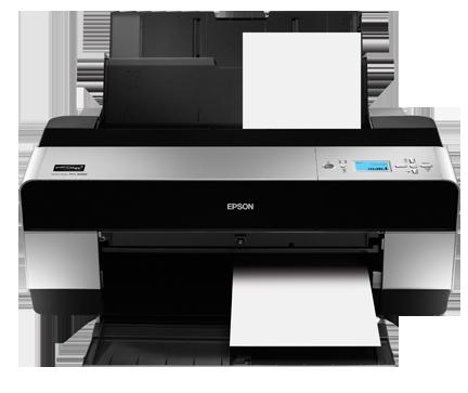 Epson 3880 printer
