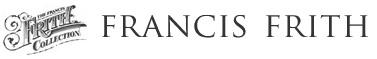 Francis Frith book company logo