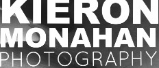 Kieron Monahan logo