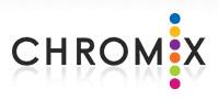 Chromix logo