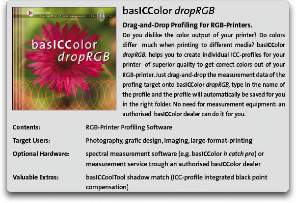 DropRGB Greycard